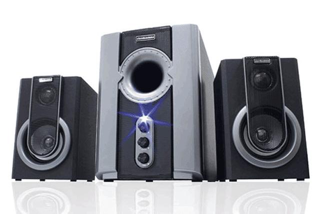 Harga Speaker Aktif Simbadda CST 1750 N