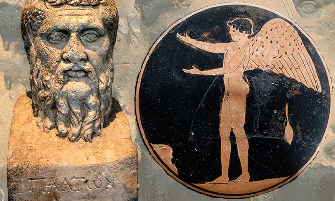 Logos and Plato