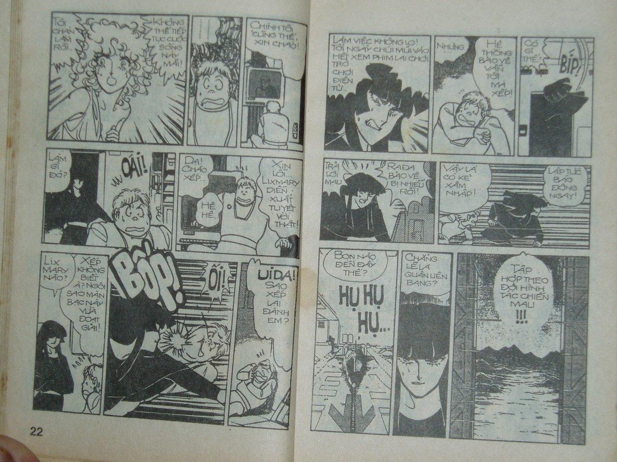 Siêu nhân Locke vol 08 trang 10