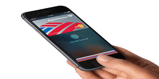 Apple Pay Users Can Withdraw Money At Bank Of America Cardless ATMs