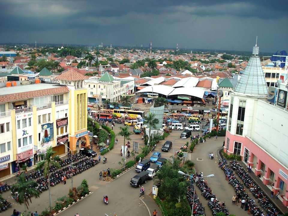 Profil Kecamatan Ciledug Kota Tangerang Dealer Resmi Mobil Honda Ciledug