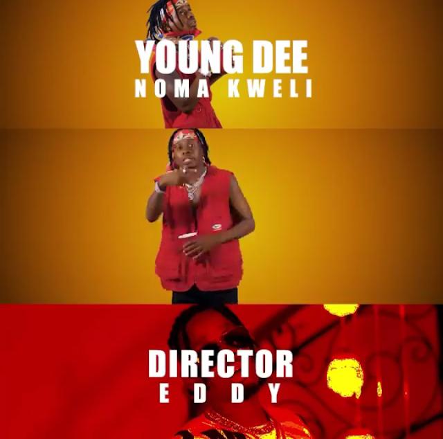Young Dee - Noma Kweli