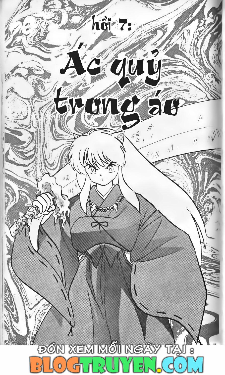 Inuyasha vol 06.7 trang 2