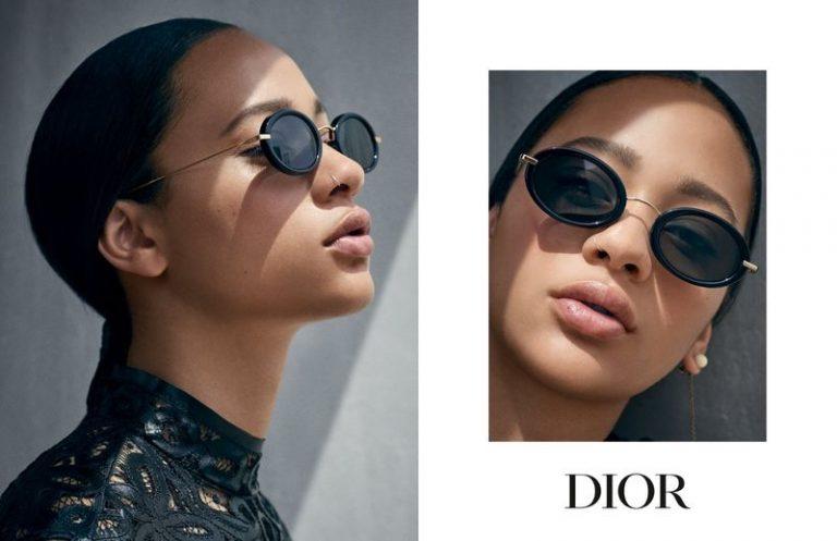 Dior Eyewear Cruise 2019 Campaign