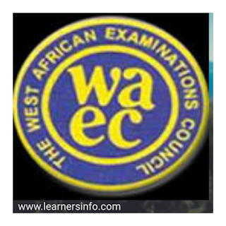 WAEC 2018/2019 timetable for candidates, Download PDF here