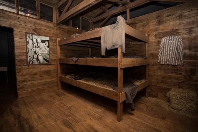 São Paulo inaugura exposição permanente sobre o Holocausto