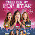 [News] Maisa Silva, Klara Castanho e Mel Maia estrelam 'Tudo Por um Pop Star', filme baseado na obra de Thalita Rebouças
