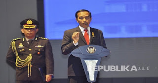 Pidato Presiden Soal RUU APBN 2018 Tidak Singgung Kesejahteraan Guru, Begini Kata Anggota DPR
