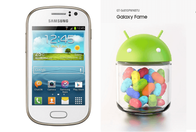4file Firmware Samsung Galaxy Fame GT-S6810