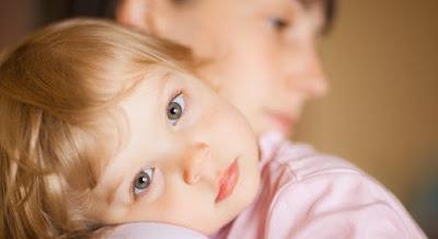 Jika keadaan bayi pucat, lemah mungkin Inilah Penyebab Anemia Pada Bayi