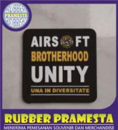 PATCH RUBBER ORMAS | PATCH RUBBER UNTUK ANAK MUDA | PATCH RUBBER COMUNITAS