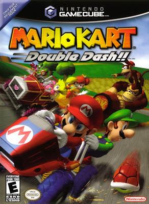 Mario Kart Double Dash Convertido Para PC Full En Español