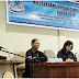 Kaban Bapelitbangda Liny Tambajong menghadiri Musrembang Kecamatan Tikala