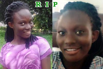 Deeper Life Campus Fellowship Member suicide