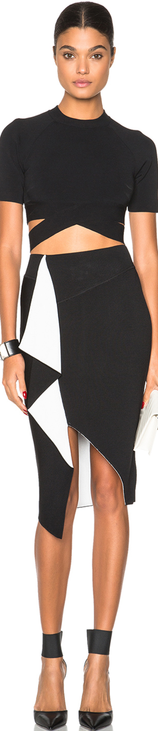 Sass & Bide Great Distance Skirt