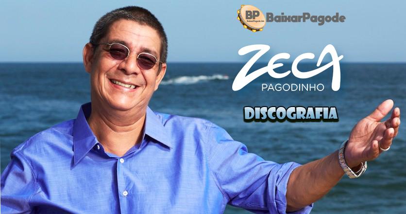 ZECA PAGODINHO PIXOTE BAIXAR CD