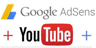 Cara daftar akun Google adsese di Youtube Hosted