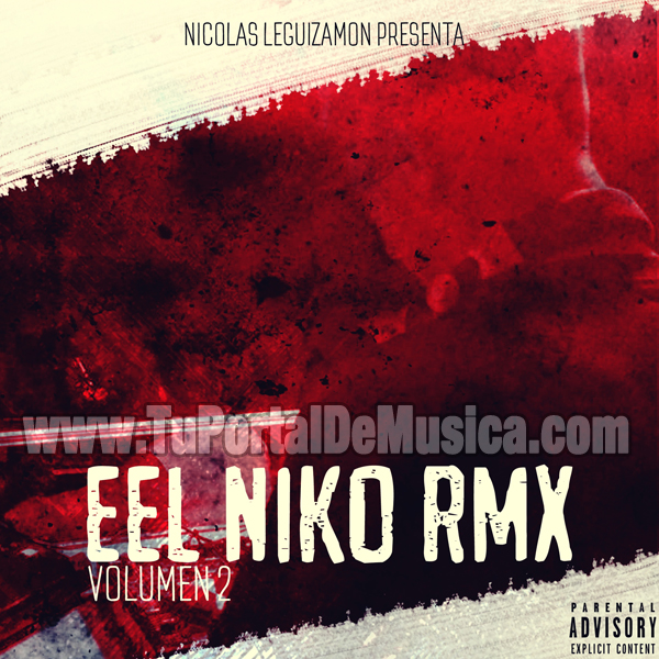 Eel Niko RMX Vol. 2 (2016)