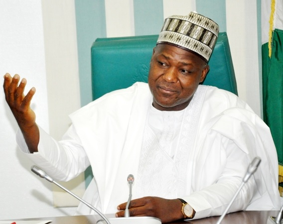 BREAKING: Reps agree to re-examine 2016 budget