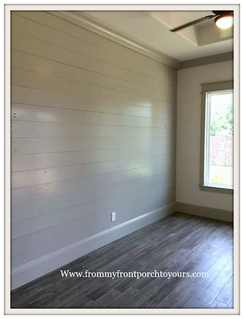 Model- Home-Tour-French-Flare-Breakfast Nook-Shiplap-From My Front Porch To Yours