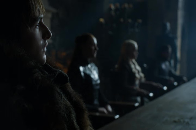 Brandon Stark - Game of Thrones Season 8 Episode 2 Breakdown and Discussion Thread
