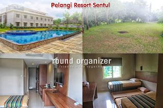 harga paket gathering kantor di Pelangi Resort Sentul