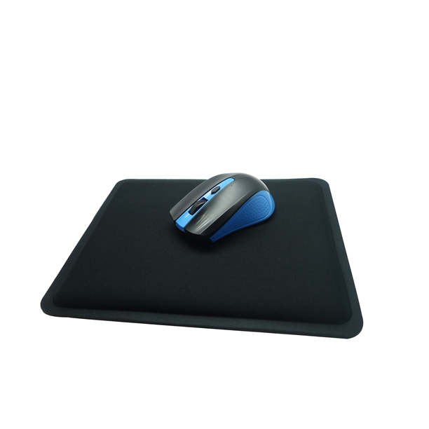 "Portronics Launches ""Comfy"": A Memory Foam Mattress Mousepad"