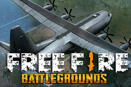 Free Fire Battlegrounds MOD APK 1.10.0