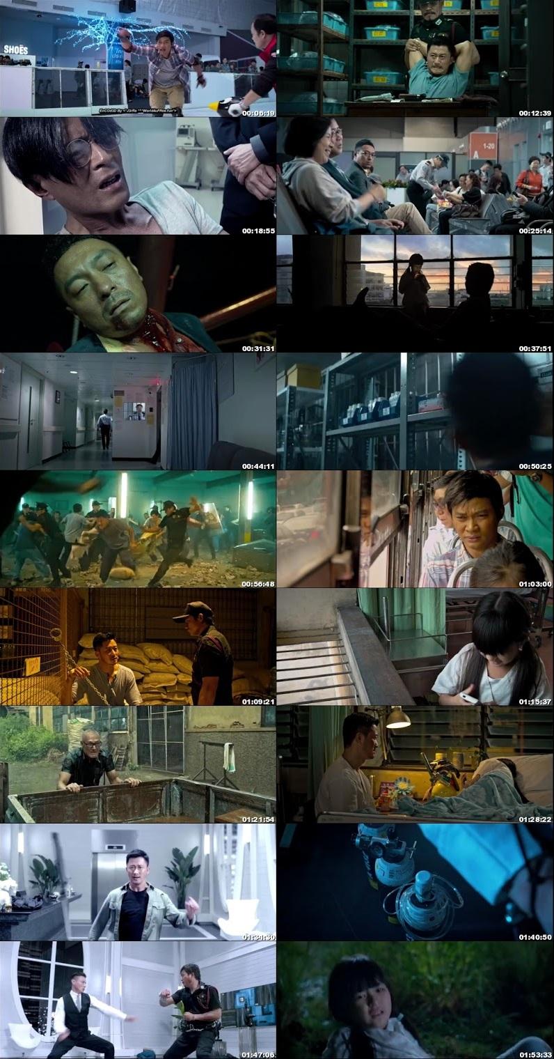 Kill Zone 2 2015 Full Movie Download