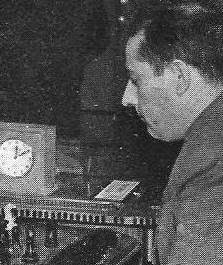 El ajedrecista Agustín Ingelmo