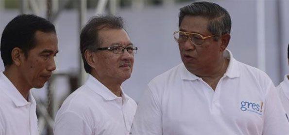 Telak! Ini Dua Pukulan Balik SBY untuk Jokowi terkait Kasus Munir