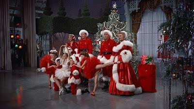 White Christmas 1954 Image 2