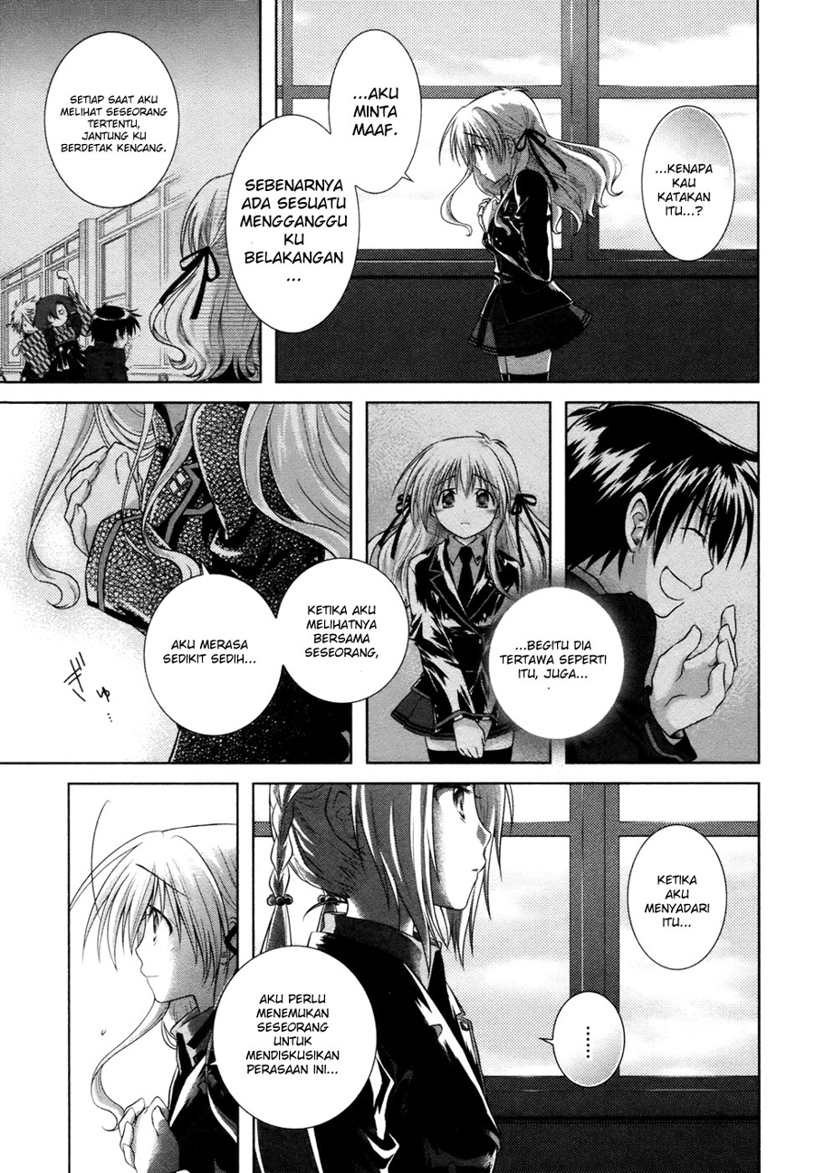 Komik iris zero 009 10 Indonesia iris zero 009 Terbaru 14|Baca Manga Komik Indonesia|