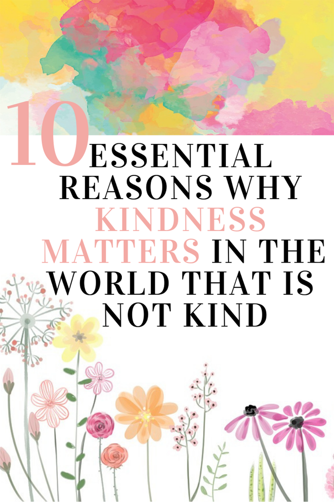 Kindness matters 2019, random act of kindness, kindness day, kindness week, treat people with kindness, great kindness challenge, kindness definition, advent of kindness