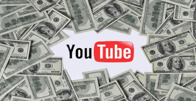 قم بزيادة عدد إعلاناتك المرئية على فيديوهاتك من أجل مضاعفة أرباحك على اليوتيوب