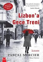 Lizbon'a Gece Treni, Pascal Mercier