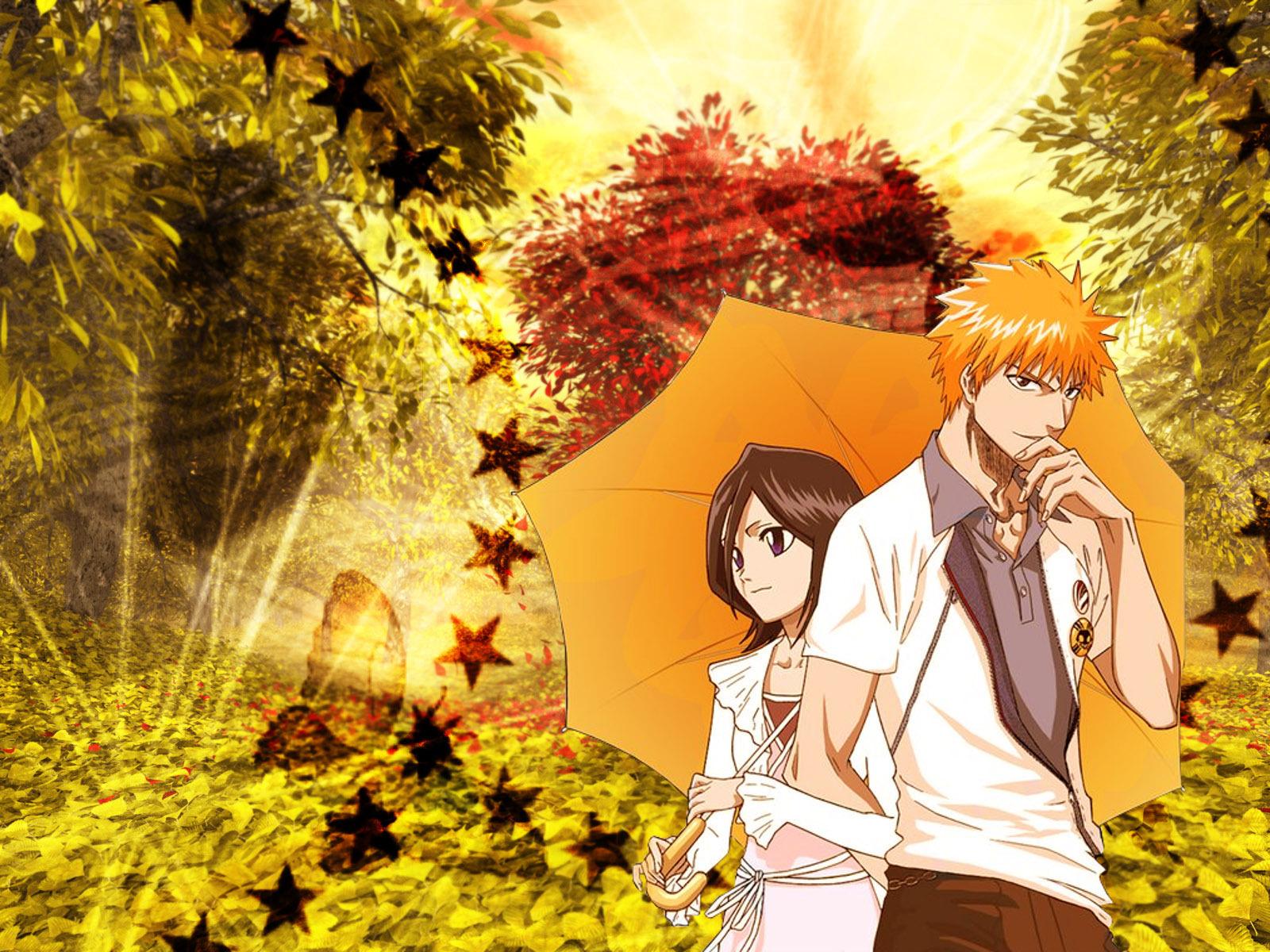 Bonewallpaper - Best desktop HD Wallpapers: Bleach Anime ...