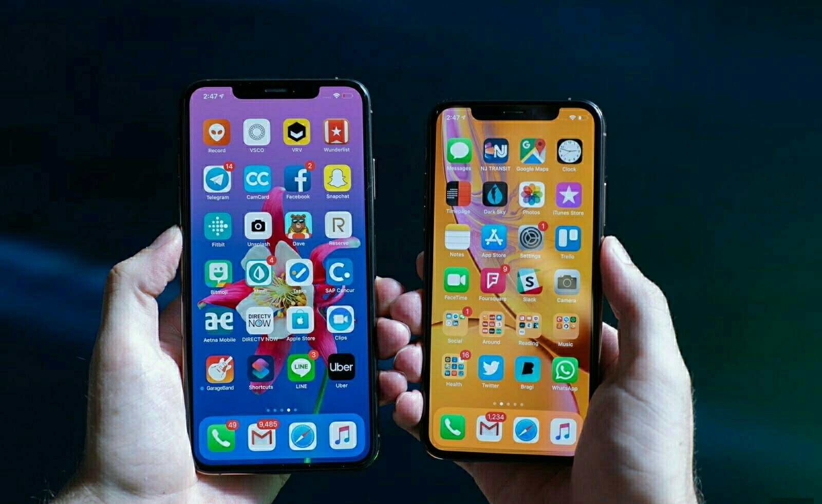 Apple might launch its first 5G iPhone in 2020