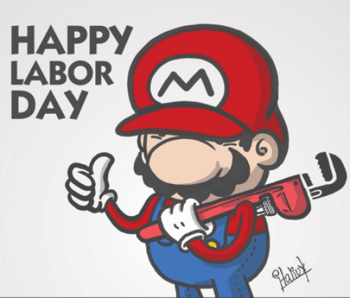hd Image Of Labor Day 2017
