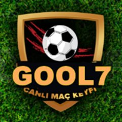 Gool7 - Canlı Maç izle, Futbolcafe, Taraftarium24, Justin tv izle