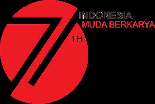 Indonesia 71 tahun merdeka - Muda berkarya