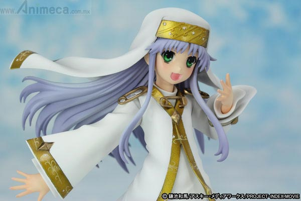 FIGURE INDEX Toaru Majutsu no Index the Movie Endyumion no Kiseki Griffon Enterprises