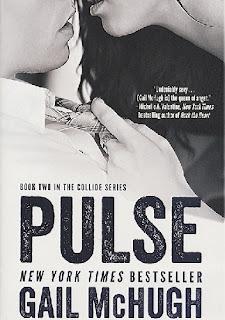 """Pulse"" Gail McHugh"