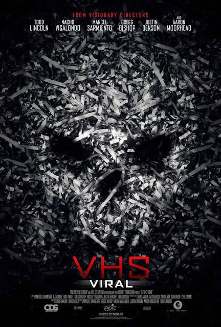 V.H.S Viral (2014) BluRay 720p Subtitle Indonesia