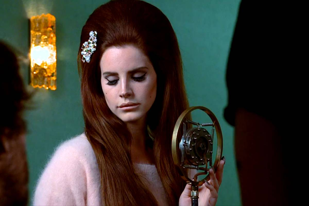 Chatter Busy: Lana Del Rey New Music