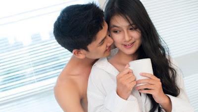 3 Hal yang Ternyata Paling Diinginkan Pria dari Wanita