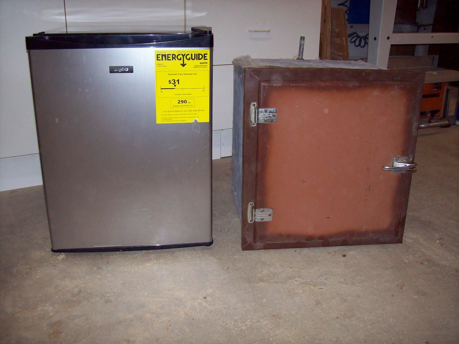Travel Trailer Refrigerator Not Cooling
