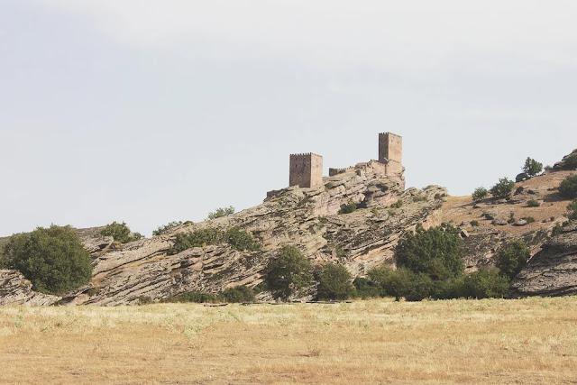 Kastil Zafra