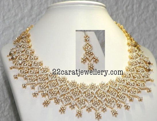 Malabar Gold And Diamonds Necklace Designs Rangement