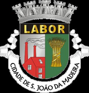 São João da Madeira